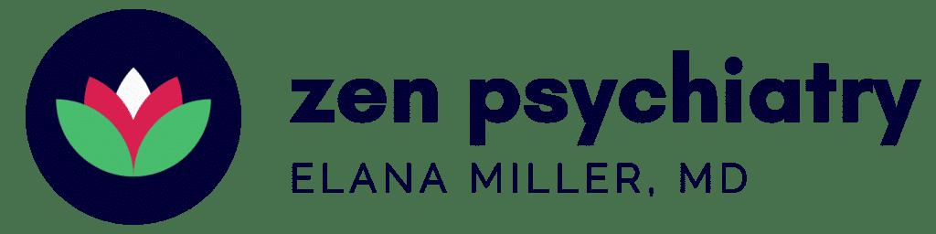 Zen Psychiatry